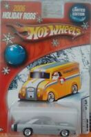 Hot Wheels Holiday Rods 2006 - '68 Dodge Dart - MOC