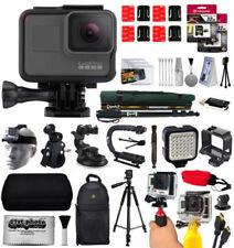 Cámaras de vídeo GoPro ultra alta definición