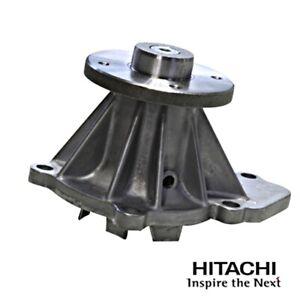 HITACHI Water Pump Fits FORD Maverick NISSAN Mistral Pick Terrano 2.4L 1992-