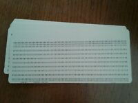 IBM 80-column Punch Cards (25)