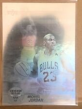 Michael Jordan MVP Card Bulls 1992-93 Upper Deck Award Winner Holograms #AW9
