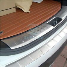 For Hyundai Grand Santa Fe 2013-2017 rear door plate bumper cover door sill trim