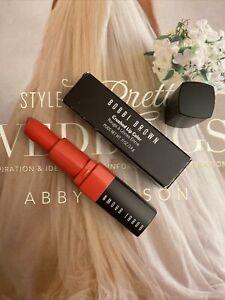 Bobbi Brown Crushed Lip Color Watermelon 0.11 Oz New Open Box