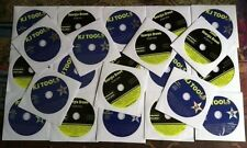 22 CDG KARAOKE LOT SET GREATEST SONGS 375+ SONGS OLDIES CLASSIC ROCK POP