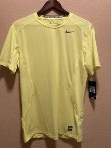 New Nike Pro Combat Stretch T-Shirt Size M