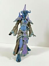 World of Warcraft Action Figure - Draenei Mage - Tamurra - Statue - 9 inches