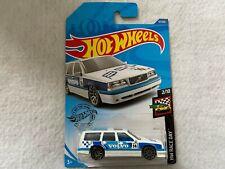 Volvo 850 Estate HW Race Day Hot Wheels