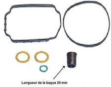joints + bague 20 mm d'axe d'accélérateur pompe à injection BOSCH Diesel / TD