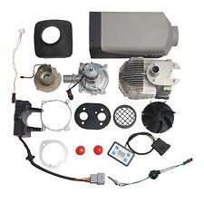 Diesel parking Heater for motor-homes, caravans 12v 5000w