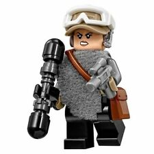 Lego Star Wars 75155 Jyn Erso Minifigure New