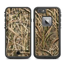 Skin for LifeProof FRE iPhone 6 Plus - Shadow Grass Blades Mossy Oak - Decal