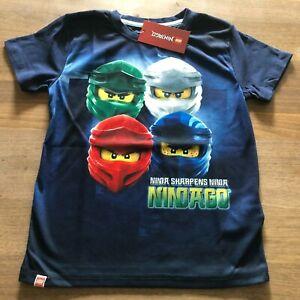 Lego Wear Ninjago  T-Shirt M12010099