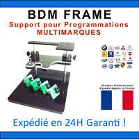 BDM FRAME - Support pour Calculateurs - BDM 100 et FGTECH GALLETTO - KTAG KESS