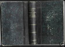 ANTOINE PORTAL 1787 MEDICINA RAGE VENENOS VAPORES MEPHITIQUES NOYES