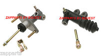 ACURA CL,HONDA ACCORD,PRELUDE, Clutch Master & Clutch Slave Cylinder Kit