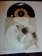 """PET SHOP BOYS - Suburbia - 1986 UK 7"""" Vinyl Single damaged sleeve"""
