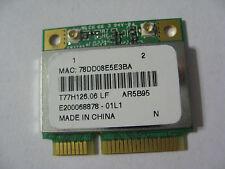 Sony VPCEE2 Series VPCEE22FX PCG61611L Wireless Half MiniCard AR5B95 (K21-13)