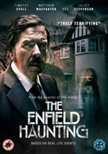 The ENFIELD Haunting 2015 Timothy Spall R2 DVD in Hand Immediate DISPATCH
