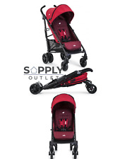 Joie Cherry Brisk Foldable Stroller Kids Pushchair Pram Toddler Travel Buggy New