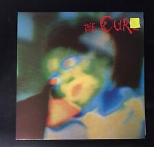 THE CURE LP Untitled - Live 1985  limited 500 Vinyl