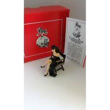 Figurine PIN-UP METTEUR EN SCENE BERTHET - Pixi 05332