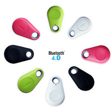 Smart Bluetooth Finder Tracer niño mimado de Localizador Gps Tag Alarma Billetera clave Tracker