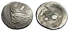 Celtic Coins (c.100BC-c.100AD)