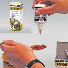 JBL Atvitol 50 ml Multi Vitamine  Multivitamine mit essentiellen Aminosäuren