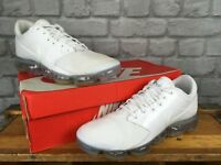 NIKE MENS AIR VAPORMAX WHITE TRAINERS VARIOUS SIZES RRP £150