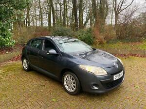 2009 Renault Megane Expression 1.5 Dci 106 ** £30 Road Tax **