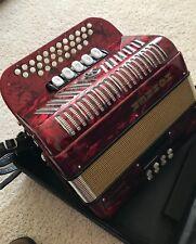 Von Ergonomische Form Musikinstrumente Hohner Rocket C–armonica Spezielles Folklore & Welt