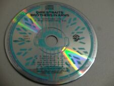 CD Dire Straits: BROTHERS in ARMS (1985 WB/Polygram Germany) Rock