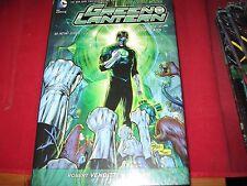 Green Lantern Vol 4 Dark Days Hardcover Graphic Novel