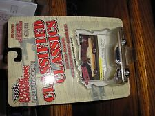 Rare 1/64 Rc Classified Classics #7 '66 1966 Pontiac Gto 1 of 20,000 Gold