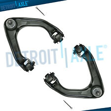 1992 1993 1994 1995 1996 Honda Prelude - Front Upper Control Arm & Ball Joints
