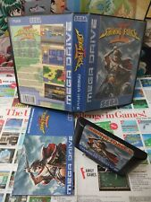 Megadrive MD:Shining Force 2 II [TOP RPG SEGA & 1ERE EDITION RARE] Fr