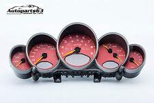 PORSCHE Exclusive Tachimetro Strumento Gauge 911 997 gt3/RS 99764110393d07 USA MPH