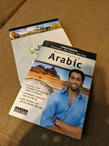 Used Learn Arabic Instant Immersion Family Edition Language  Levels 1-2&3 PC Mac