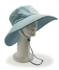 THE BUGHAT™ WORK 'N PLAY HAT 2.0 GARDENING HAT - CANEEL BAY Adults Size S/M