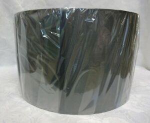 Large Grey new drum pendant ceiling lightshade