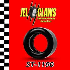 ST 1190 1/32 Scale Slot Car Tire for MRRC Chaparral, Cobra, Slot It & BWA Wheels