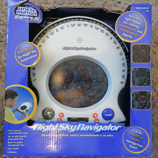 Uncle Milton Explore It Night Sky Navigator Built In Audio Navagation New In Box