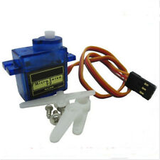 SG90 Mini Gear Micro 9g Servo For RC Robot Helicopter Airplane Boat Car CN