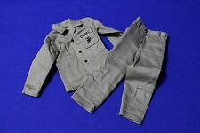 12 inch or 1/6th scale Toy Action Figure USMC Uniform #2
