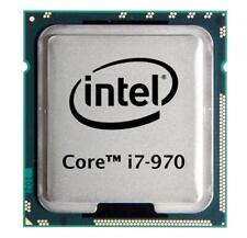 Intel Core i7-970 (6x 3.20GHz) SLBVF CPU Sockel 1366   #37054