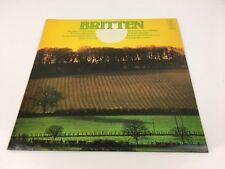 Britten Matinees Musicales Variations On A Theme Vinyl Album LP Classical