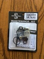 SCUBAPRO MK25 Regulator Annual Service Kit