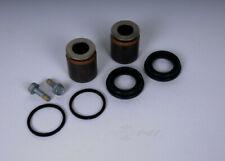 Disc Brake Caliper Repair Kit-Piston Kit Rear ACDelco GM Original Equipment