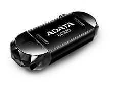 32GB Adata UD320 DashDrive durevole OTG Drive USB/microUSB per Android/tablet