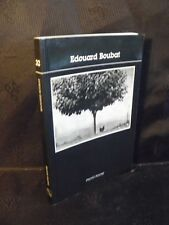 Photographie: Edouard Boubat (photo poche) Nathan 2001 (art-nus) BEG
